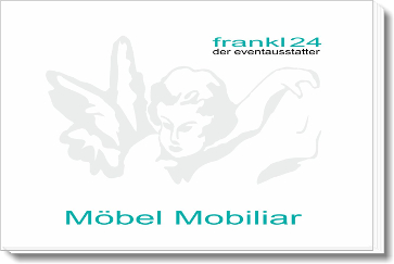 Frankl Katalog Möbel zum Download